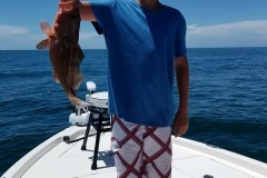 BOCA GRANDE FISHING CHARTERS