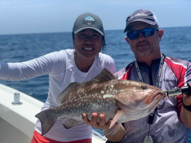 Gasparilla Fishing Charters