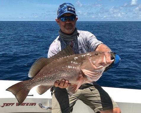 Boca Grande Offshore Fishing Charters
