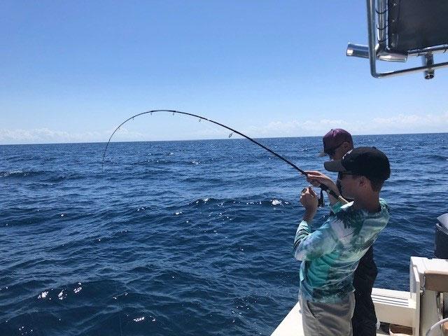 Placida Fishing Charter