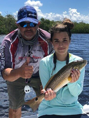 Charlotte Harbor Fishing Charters