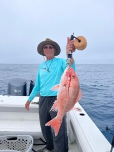 Rich results on Google's SERP when searching for 'Boca Grande Fishing Charters'