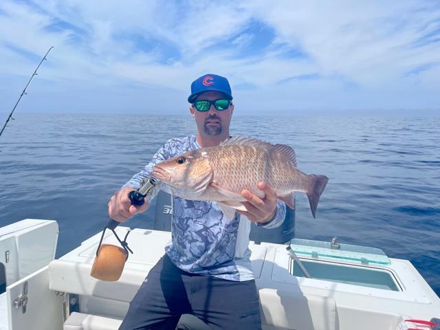 Boca Grande Fishing Report