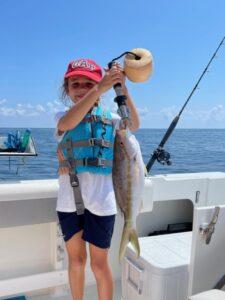 Fishing Charter In Placida Florida