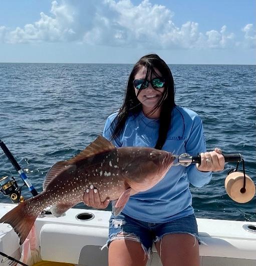 Ft Myers Fishing Charters